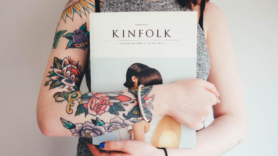 自學刺青 還是當刺青學徒