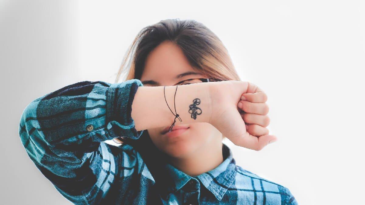 刺青圖怎麼轉印到皮膚上?轉印產品如何選擇?