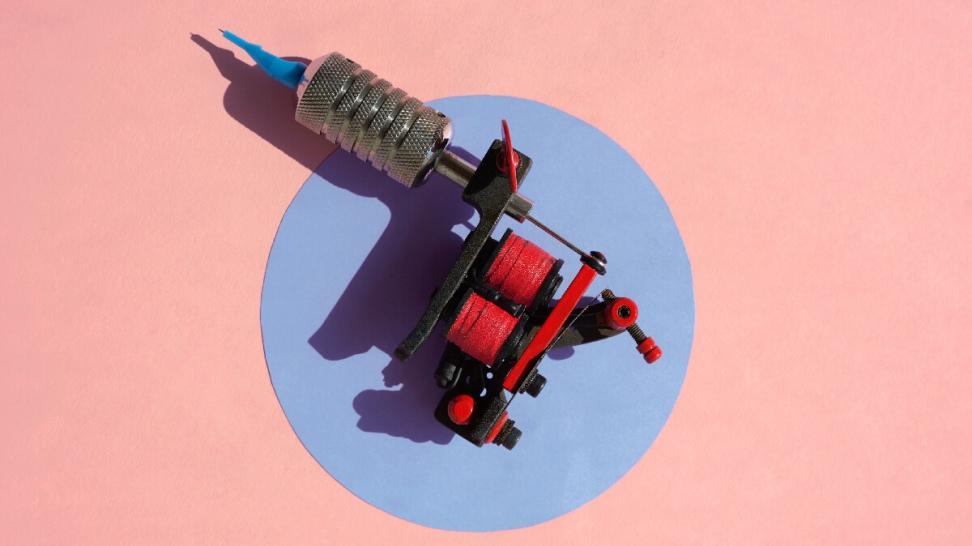 刺青機怎麼選 線圈機和打霧機有哪些差別
