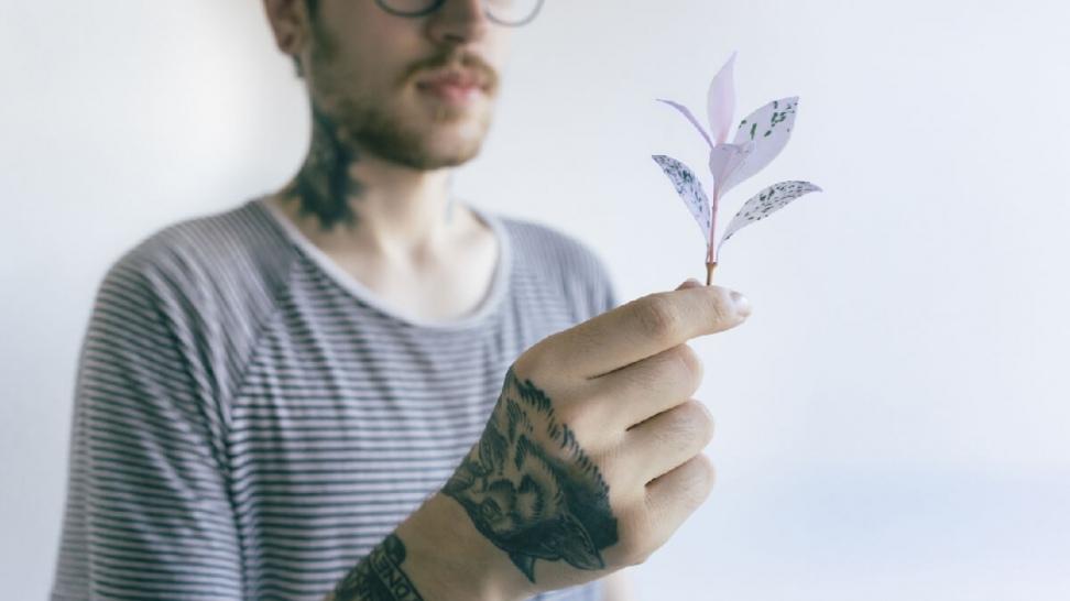 刺青轉印紙怎麼用?描圖方式及使用心得