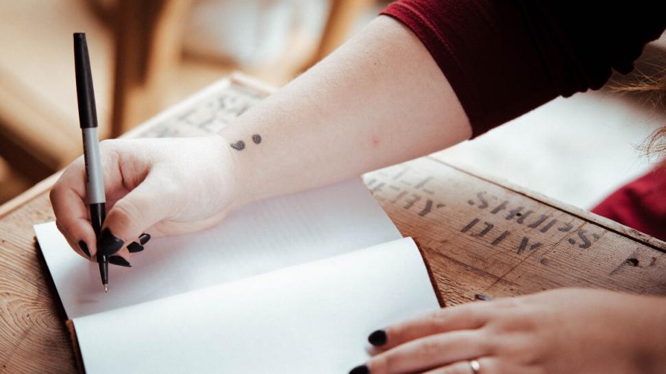 自學刺青平時訓練線條穩定度的好方法